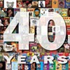 What To Do? Thursday's Pick: Last Gasp 40th Anniversary