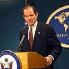 What To Do? Tuesday's Pick: Eliot Spitzer at Commonwealth Club