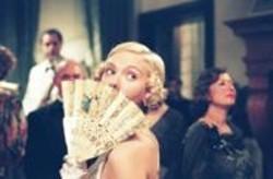 SERGIO  STRIZZI - When She's Good: Scarlett Johansson as - Meg Windermere.