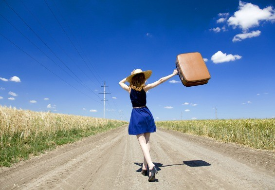Where do you want to go? - SHUTTERSTOCK/ MASSON