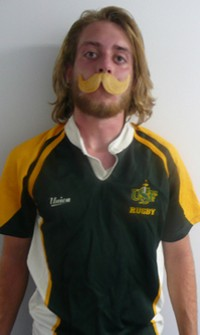 """While winless on the field of play, USF rugby has redefined the term """"game face."""""""