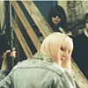 White Lung's Mish Way on Canadian Rock and the Prejudices of Male Bouncers