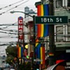 Who Owns The Castro Rainbow Flag?