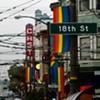 Who Owns The Castro Rainbow Flag?