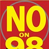 Who Will Be the Obama Girl for the No on 98 Campaign?