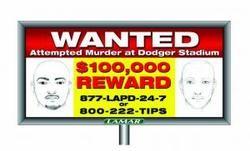 Who's the Dodgers' alibi?