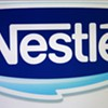 Whose Fault Is the Drought This Time? Candlestick and Nestle Edition