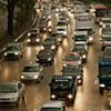 Why Does A Little Bit of Rain Make Our Commute Suck So Much?