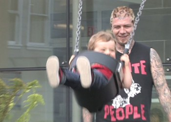 Why Punk Rockers Make Great Parents