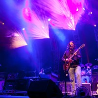 Widespread Panic at the Fox Theater