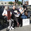 Wild Old Women Breathe New Life into the Occupy Movement