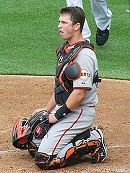Will Buster be on DL for rest of 2011? - DIRKHASEN/FLICKR