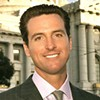 Newsom's Latest Curious Donor: Sugar Daddy For Anti-Rent Control Proposition