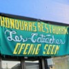 With Los Catrachos, S.F. to Get Its Second Honduran Restaurant