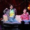 Theater Review: 'Girlfriend' (Based on Matthew Sweet LP) at the Berkeley Rep
