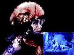 WARREN DU PREEZ & NICK THORNTON JONES - Will the real Björk please step - forward?