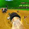 There's more of the same in Mario Kart Wii, and that just might be plenty.