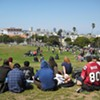 Stiff Competition Shaping Up for Food Vendor Contracts in Dolores Park