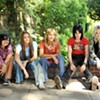 On the road to ruin or fame: the story of the Runaways