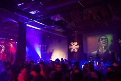 WonderFull SF: A Tribute to Stevie Wonder at Mezzanine