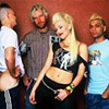 "Worst New Song of the Week: No Doubt's ""Push and Shove"""