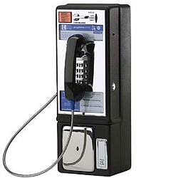 Would more pay phones resolve the cell phone theft issue?