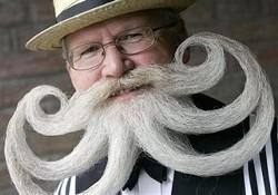 Wow -- he's the real Epic Beard Man