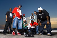 Wu-Tang Clan: Show Preview