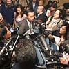 Leland Yee Appears in Court Again Today, No Plea Entered