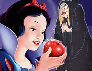 Yes, take the poison apple ... only $20 million per bite!