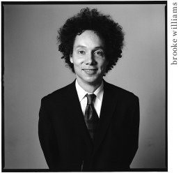 You better be right, Gladwell. -Eds