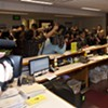 Dennis Herrera, Leland Yee, Two PR Machines Running for Mayor
