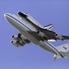 Space Shuttle Endeavor Soars Over San Francisco (PHOTOS)