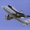 Space Shuttle Endeavor Soars Over San Francisco (PHOTOS)