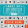 You Have Six More Days to Vote in the Best of San Francisco Readers' Poll