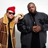 Pump It Like the Future: El-P and Killer Mike Bust Hip-Hop's Boundaries