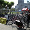 Academy of Arts Students Help Resolve S.F. Bike Parking Problem