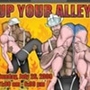 No More Public Sex at Up Your Alley Fair