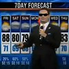 'Rapping Weatherman' Nick Kosir Hired By KRON -- But He Won't Be Rapping