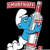 Local Mom Who Prefers Smirnoff to Smurfs Gets Jail Time
