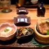 Wako: Sushi Bar Does Small Plates Right