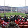 Candlestick Park Seats for $649: How Crazy Is That?