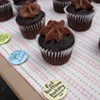 Sunday's Mini Cupcake Clash Was a Swirl of Costumes and Buttercream