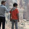 """""""Zaytoun"""": At Last, An Israeli/Palestinian Buddy Movie"""
