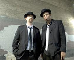 MATT REAME - Zeph & Azeem.