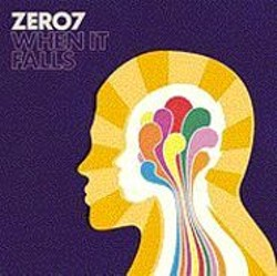 Zero 7  When It Falls