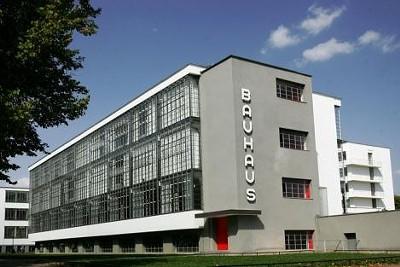 Bauhaus I