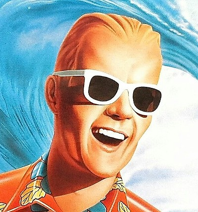 The Real Max Headroom