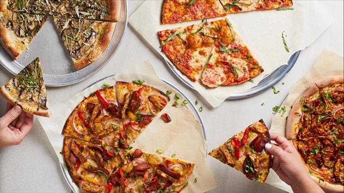 California Pizza Kitchen - Seattle, WA - The Stranger