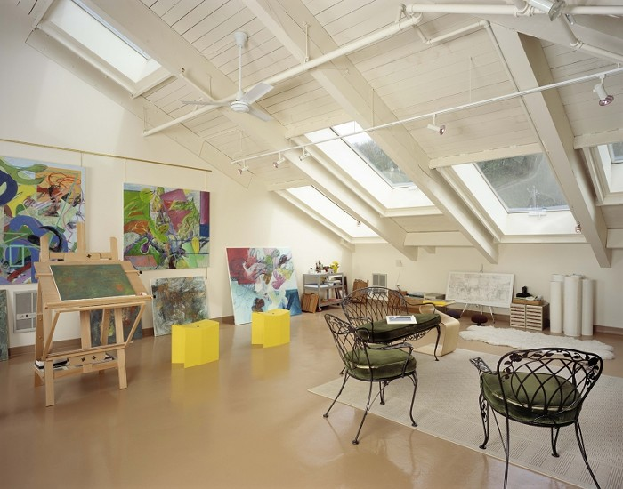 Seattle Artist Lofts | Modera Ballard